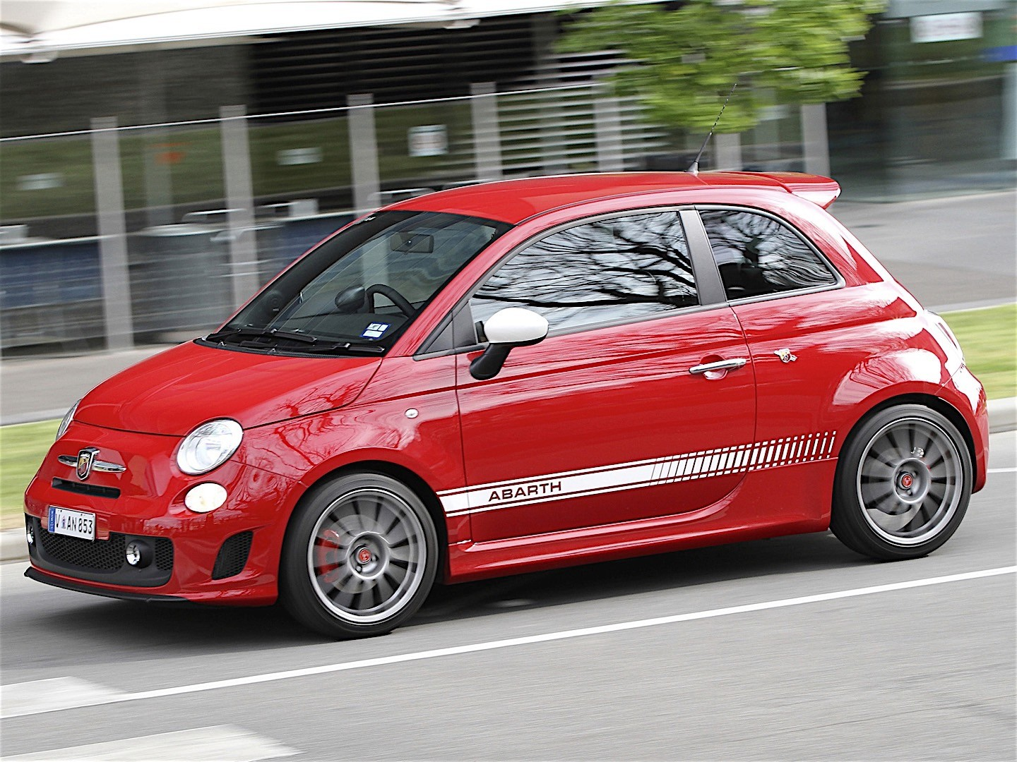 size specs abarth cars engine fiat present