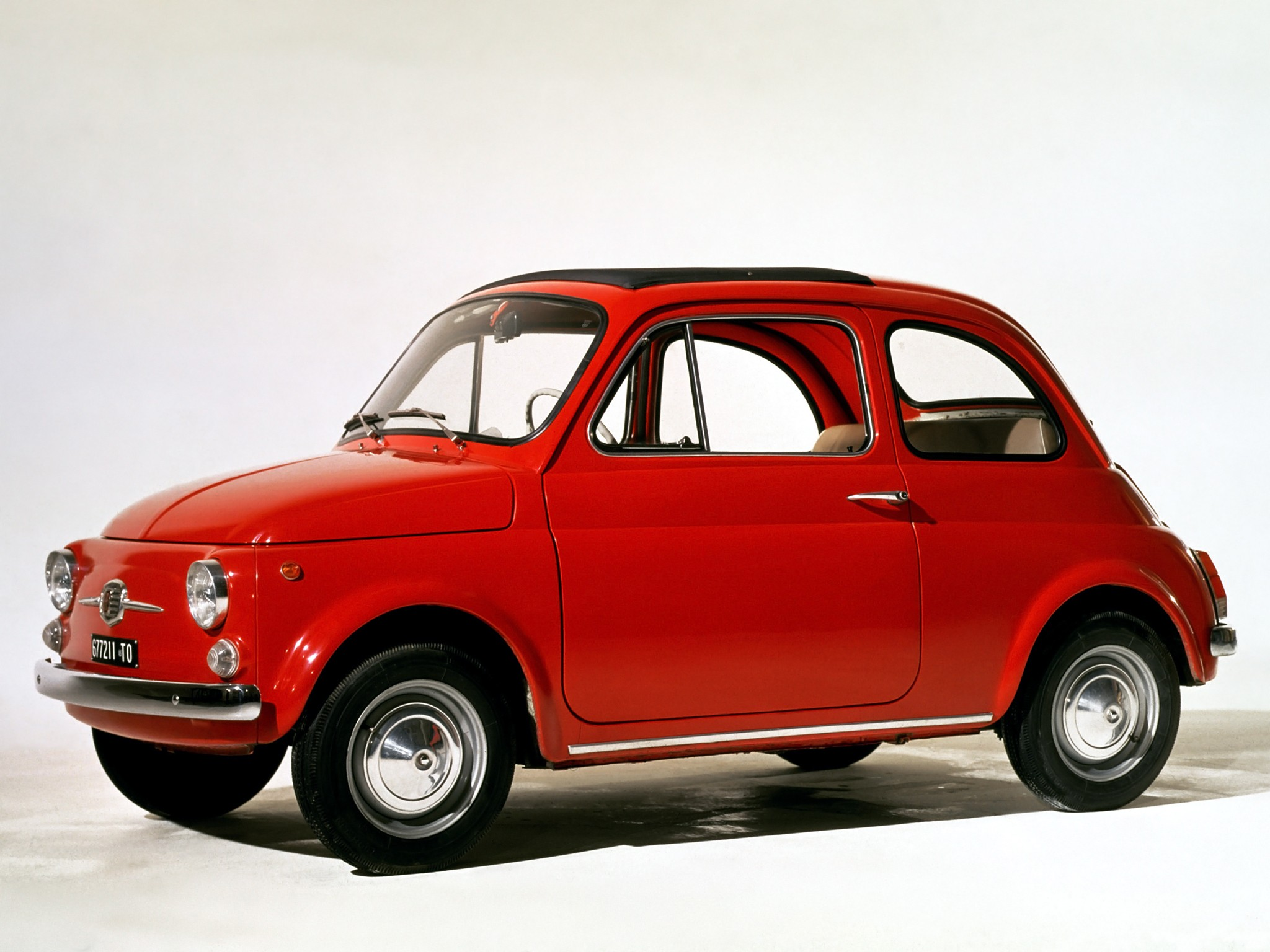 Fiat 500 F  Berlina Specs  U0026 Photos