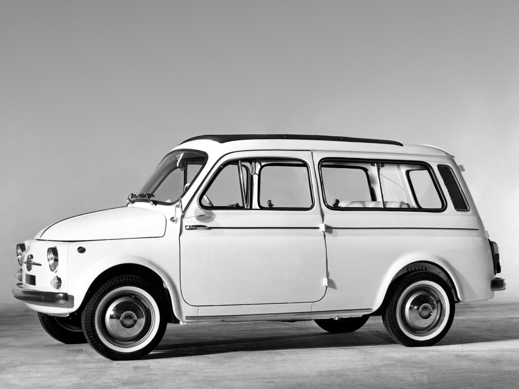 fiat 500 k giardiniera 1960 1961 1962 1963 1964 1965 1966 1967 1968 1969 1970 1971. Black Bedroom Furniture Sets. Home Design Ideas