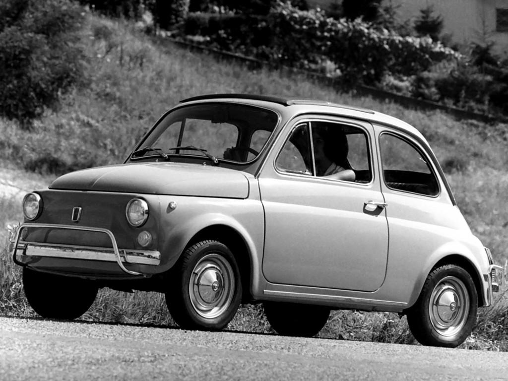 Fiat 500 L Lusso Specs Amp Photos 1968 1969 1970 1971