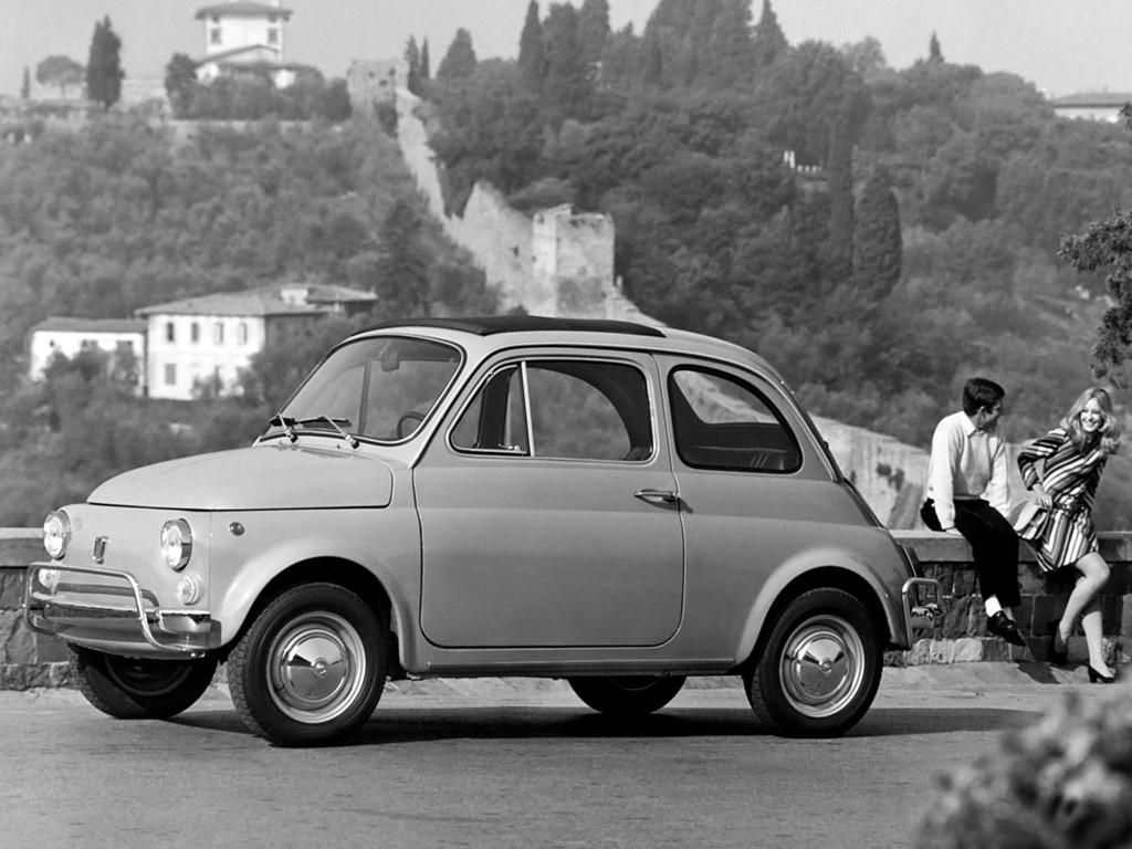 Fiat L Lusso