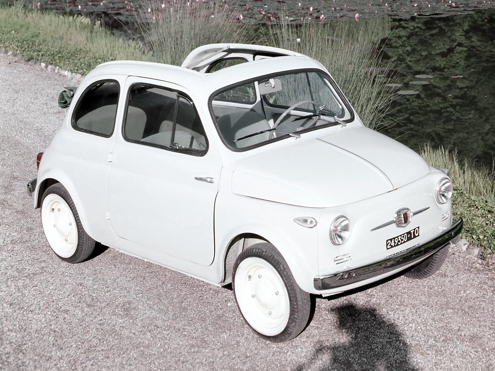 fiat 500 nouva specs 1957 1958 1959 1960 autoevolution. Black Bedroom Furniture Sets. Home Design Ideas