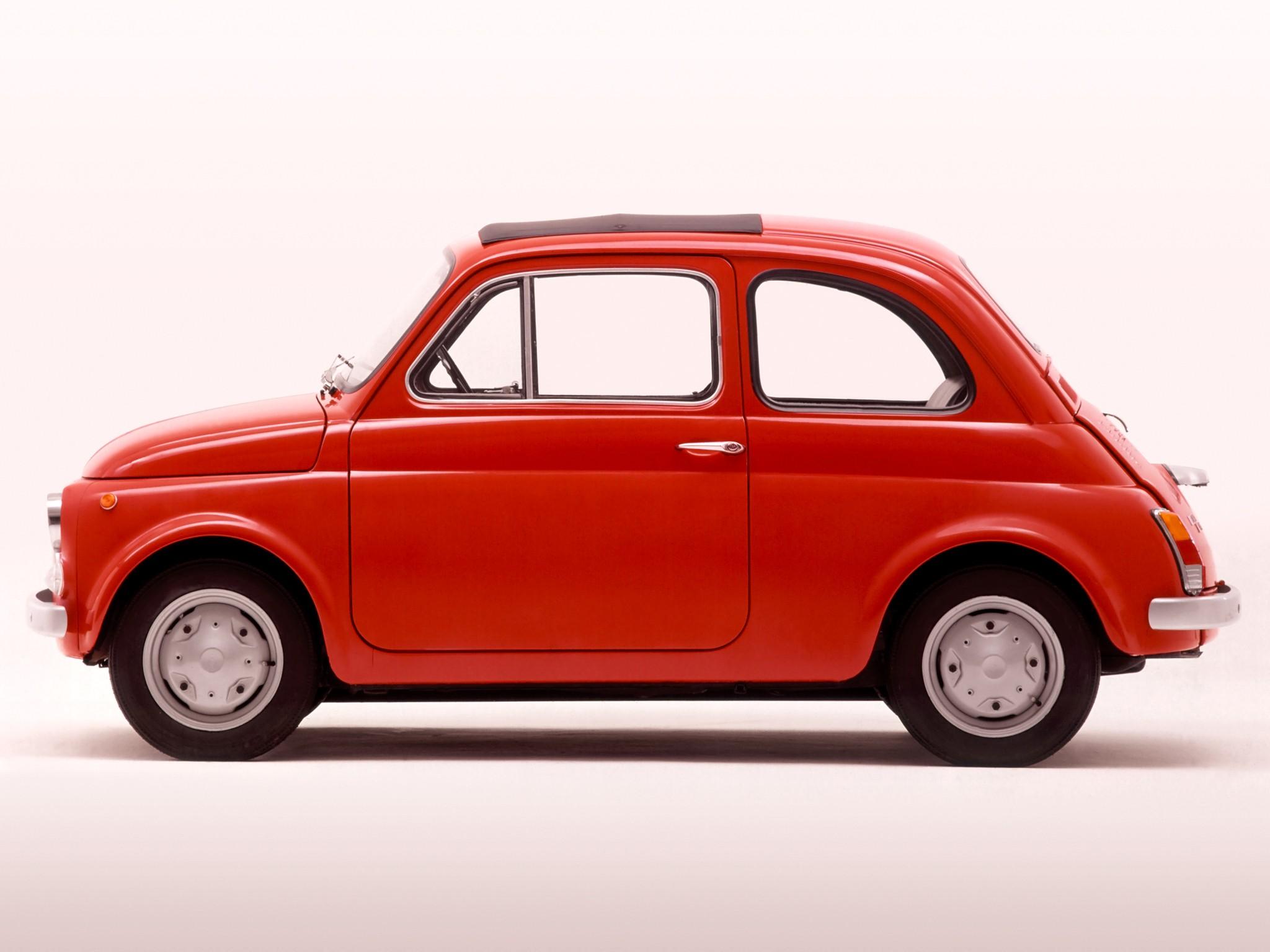 Fiat 500 R Rinnovata Specs 1972 1973 1974 1975