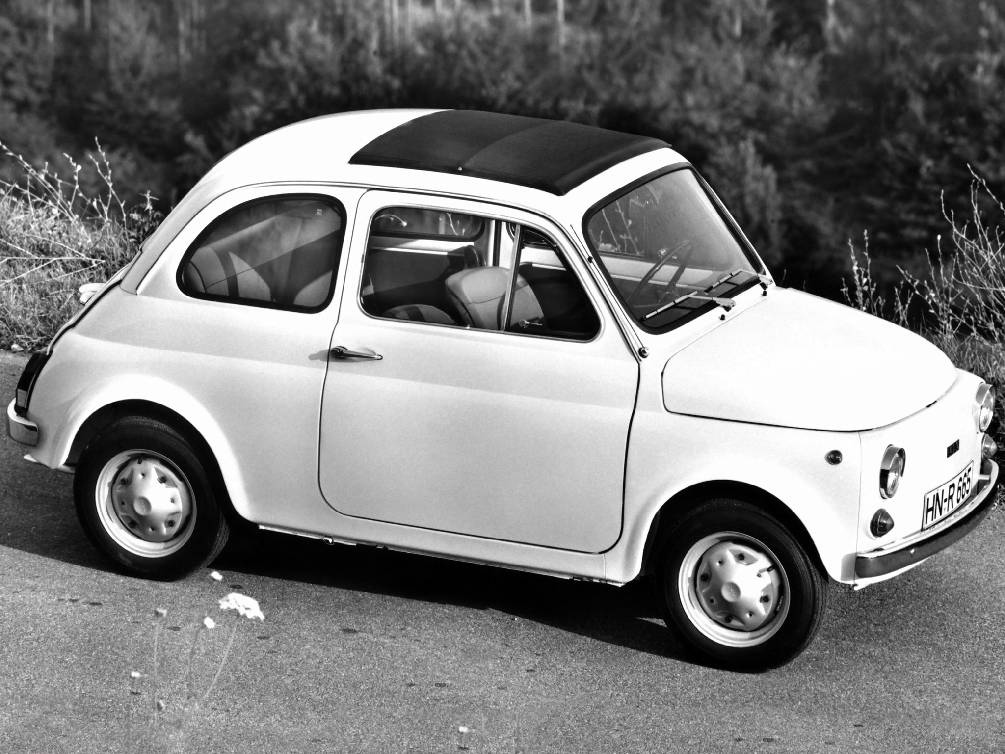 fiat 500 r rinnovata specs 1972 1973 1974 1975 autoevolution. Black Bedroom Furniture Sets. Home Design Ideas