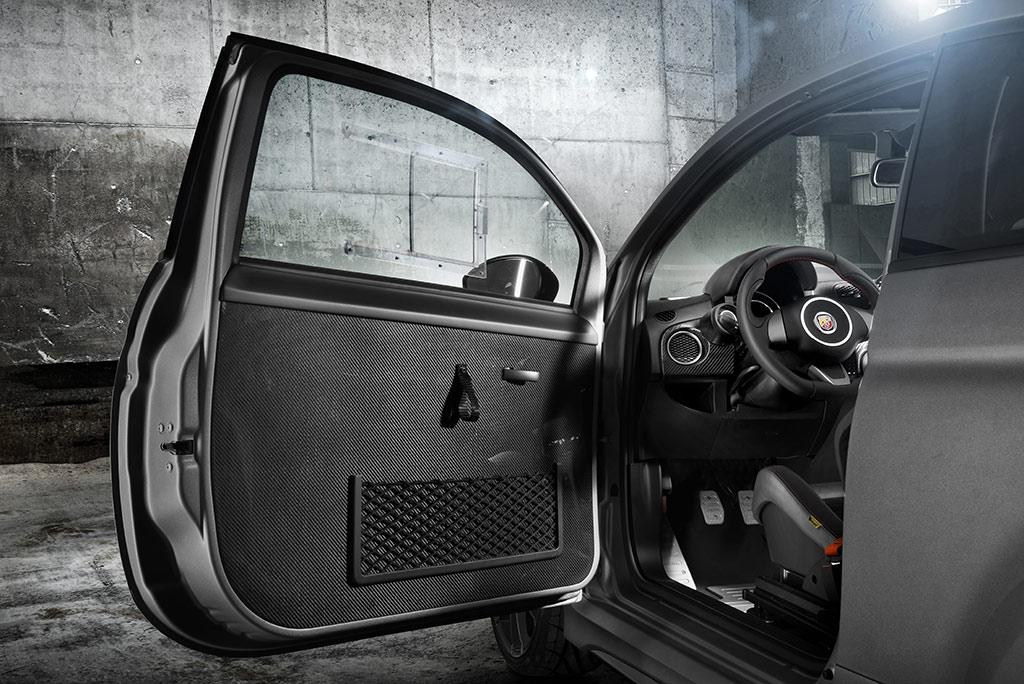 FIAT 695 Abarth Biposto specs - 2014, 2015, 2016, 2017 ...