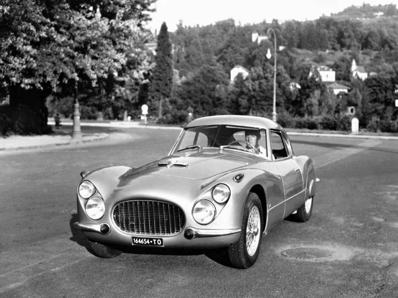 Fiat 8v Specs  U0026 Photos - 1952  1953  1954