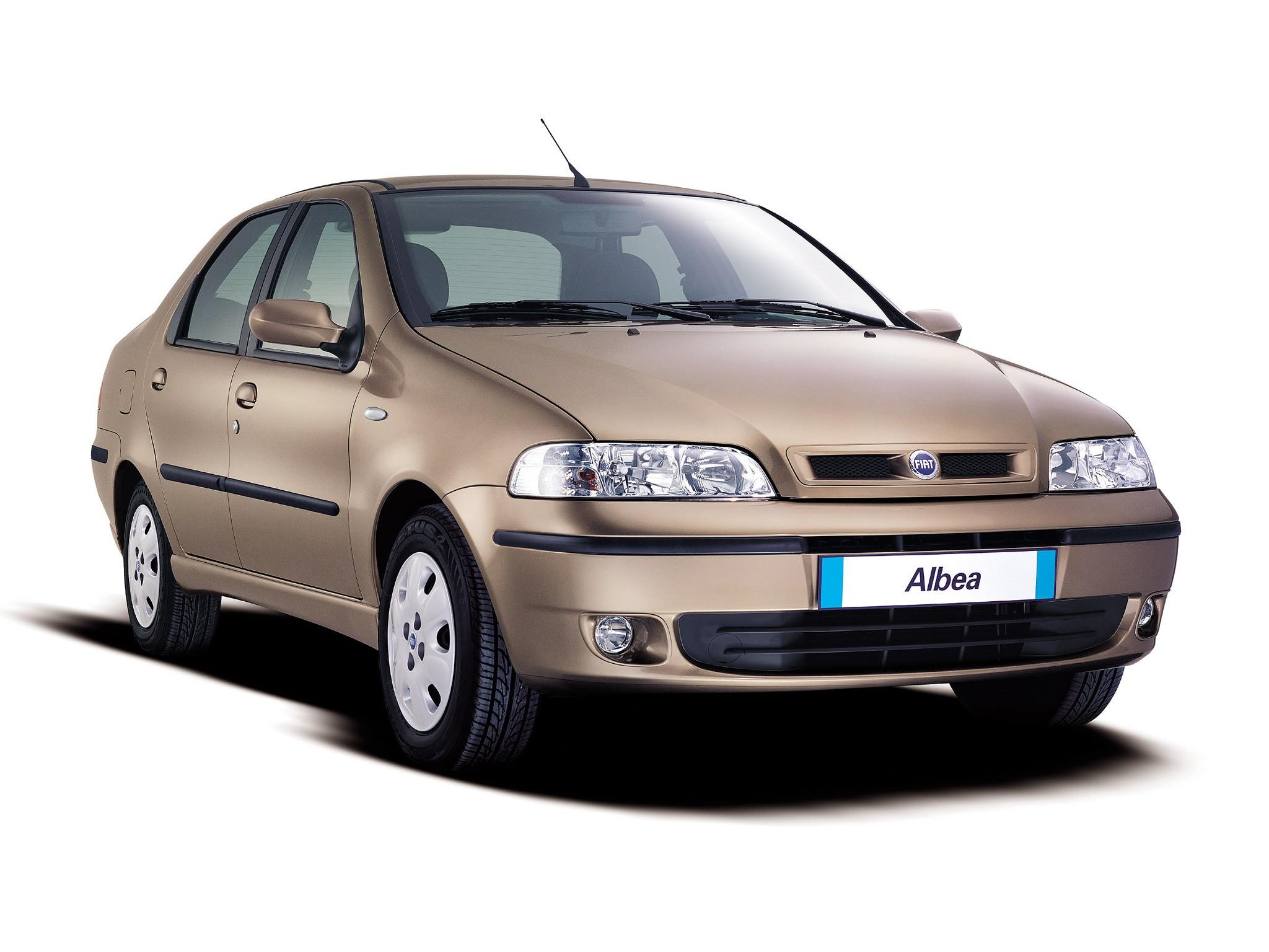 Fiat Albea Siena Specs Amp Photos 2002 2003 2004 2005