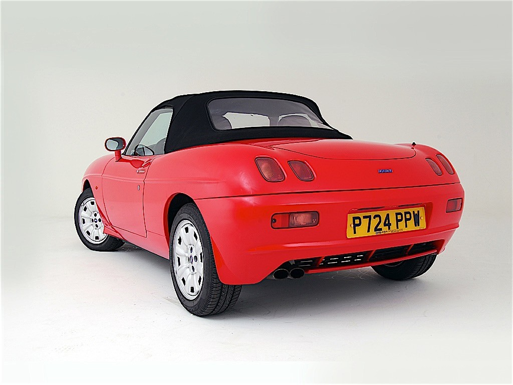 fiat barchetta specs photos 1995 1996 1997 1998. Black Bedroom Furniture Sets. Home Design Ideas