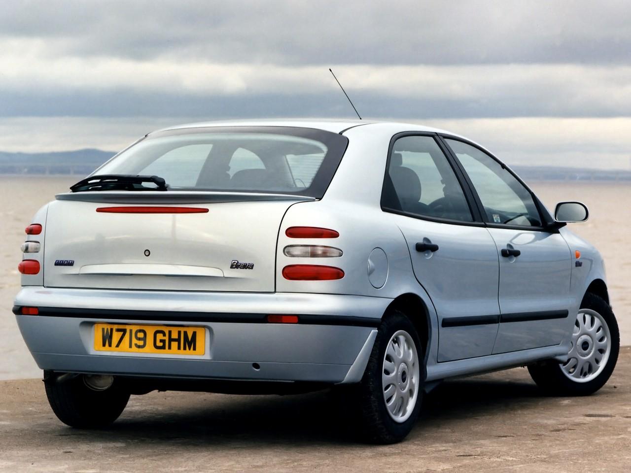 Cars On Line >> FIAT Brava - 1995, 1996, 1997, 1998, 1999, 2000, 2001 - autoevolution