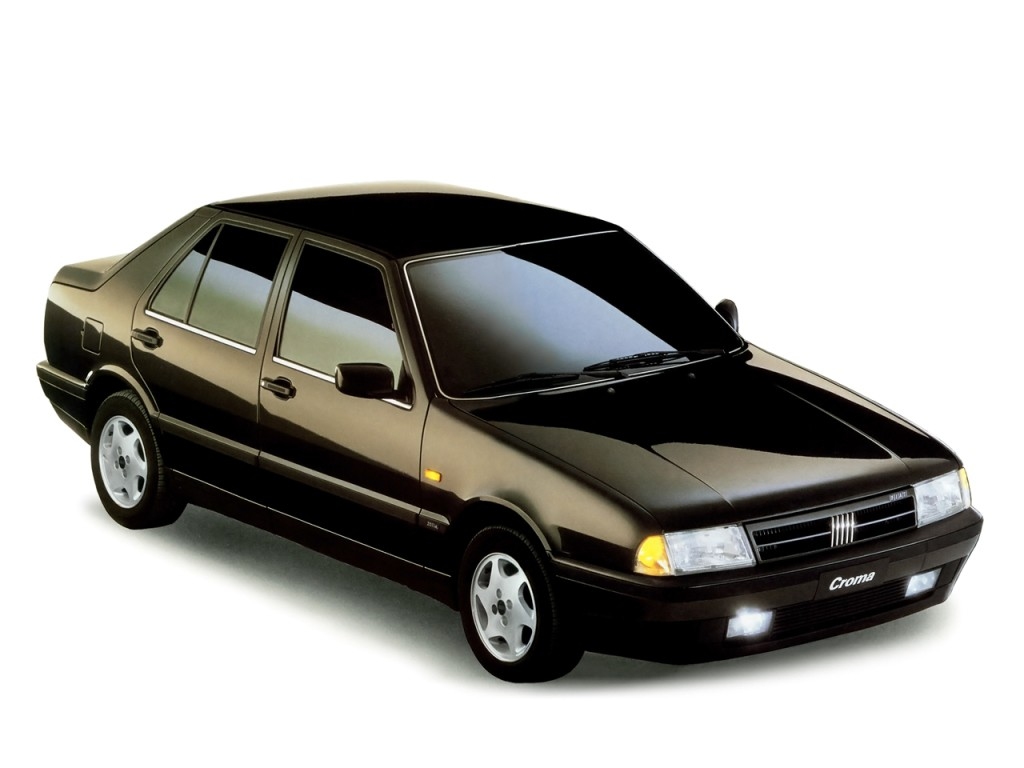 ... FIAT Croma (1991 - 1996) ...