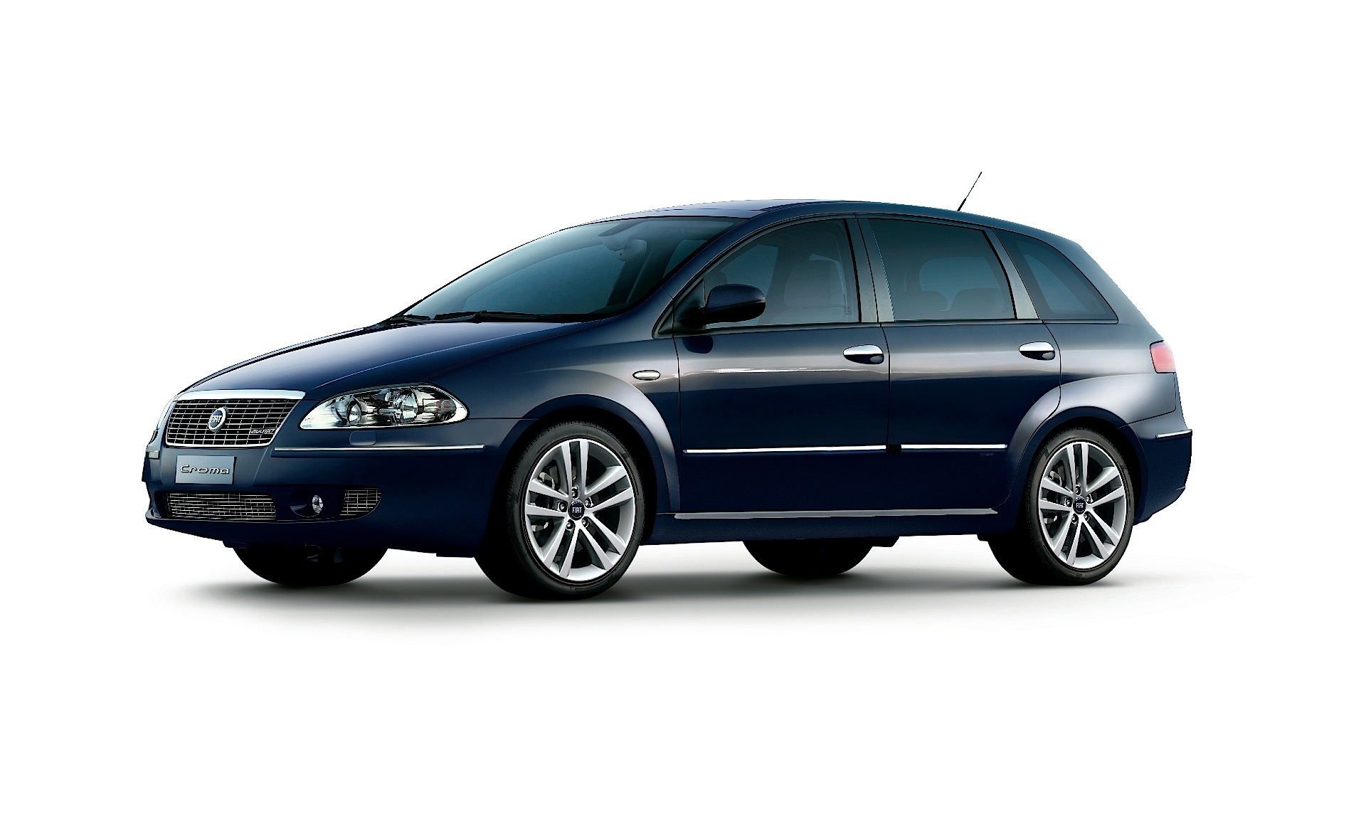 FIAT Croma specs & photos - 2005, 2006, 2007, 2008, 2009 ...