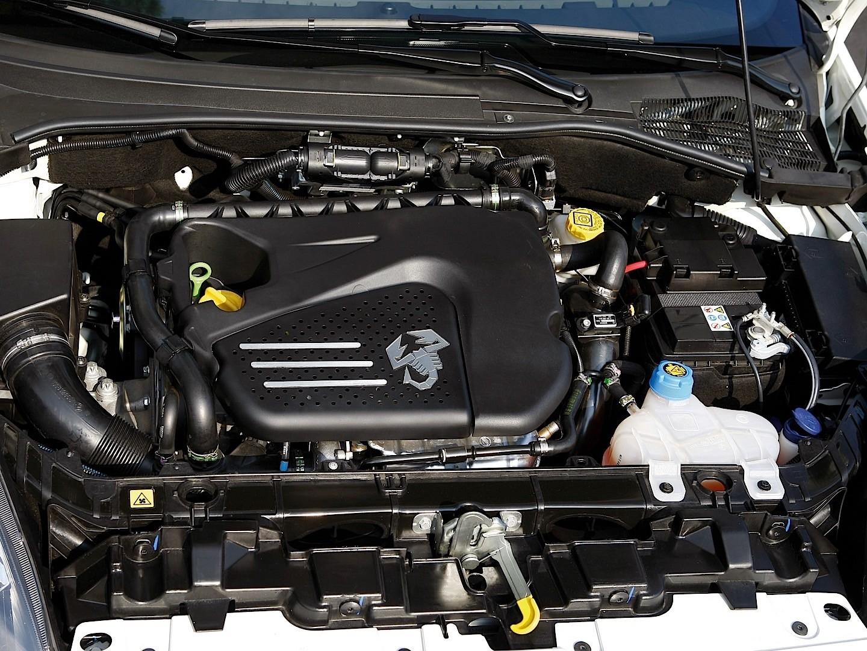 Fiat Grande Punto Abarth Specs 2007 2008 2009 2010