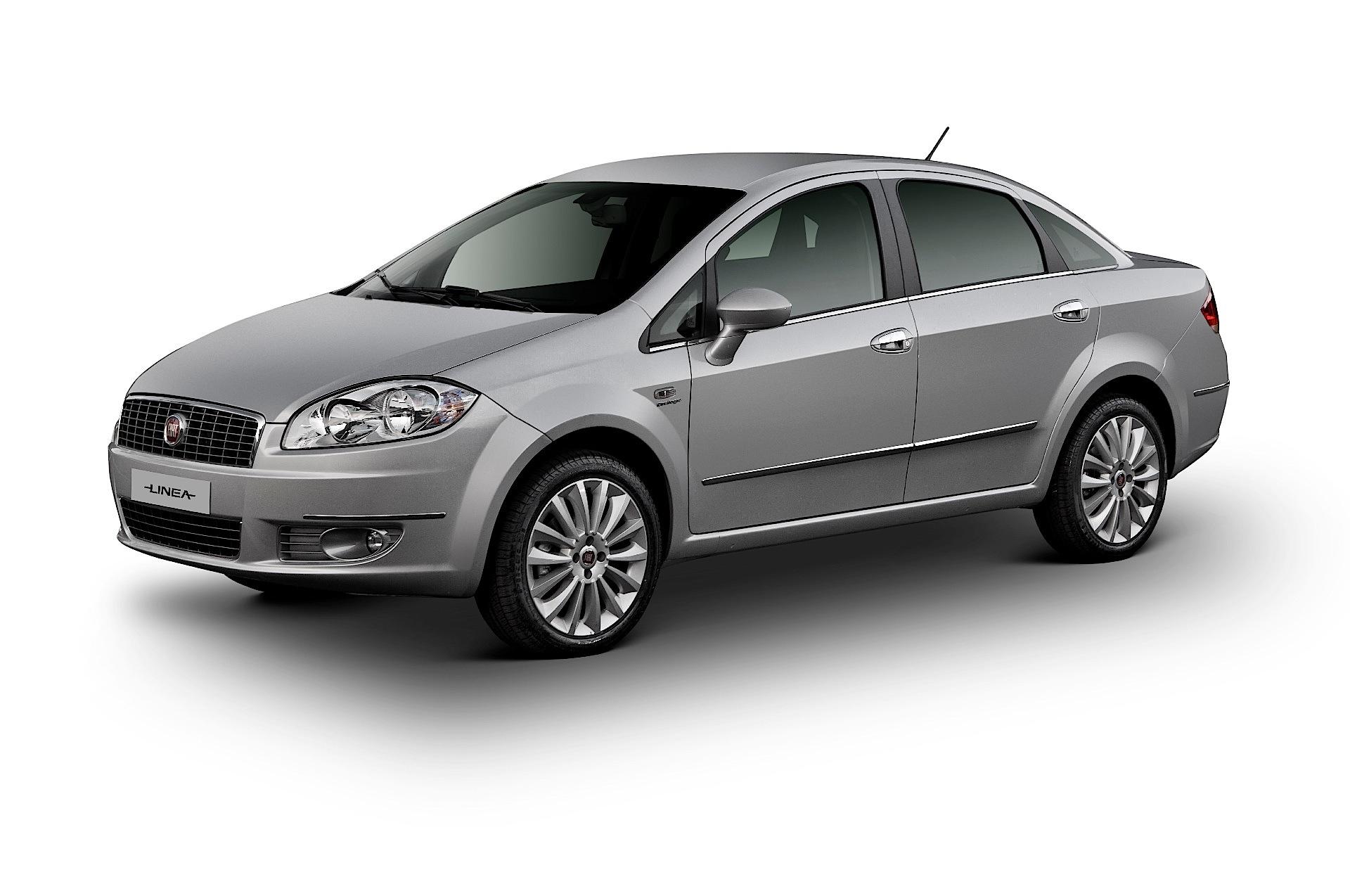 FIAT Linea specs - 2006, 2007, 2008, 2009, 2010, 2011 ...