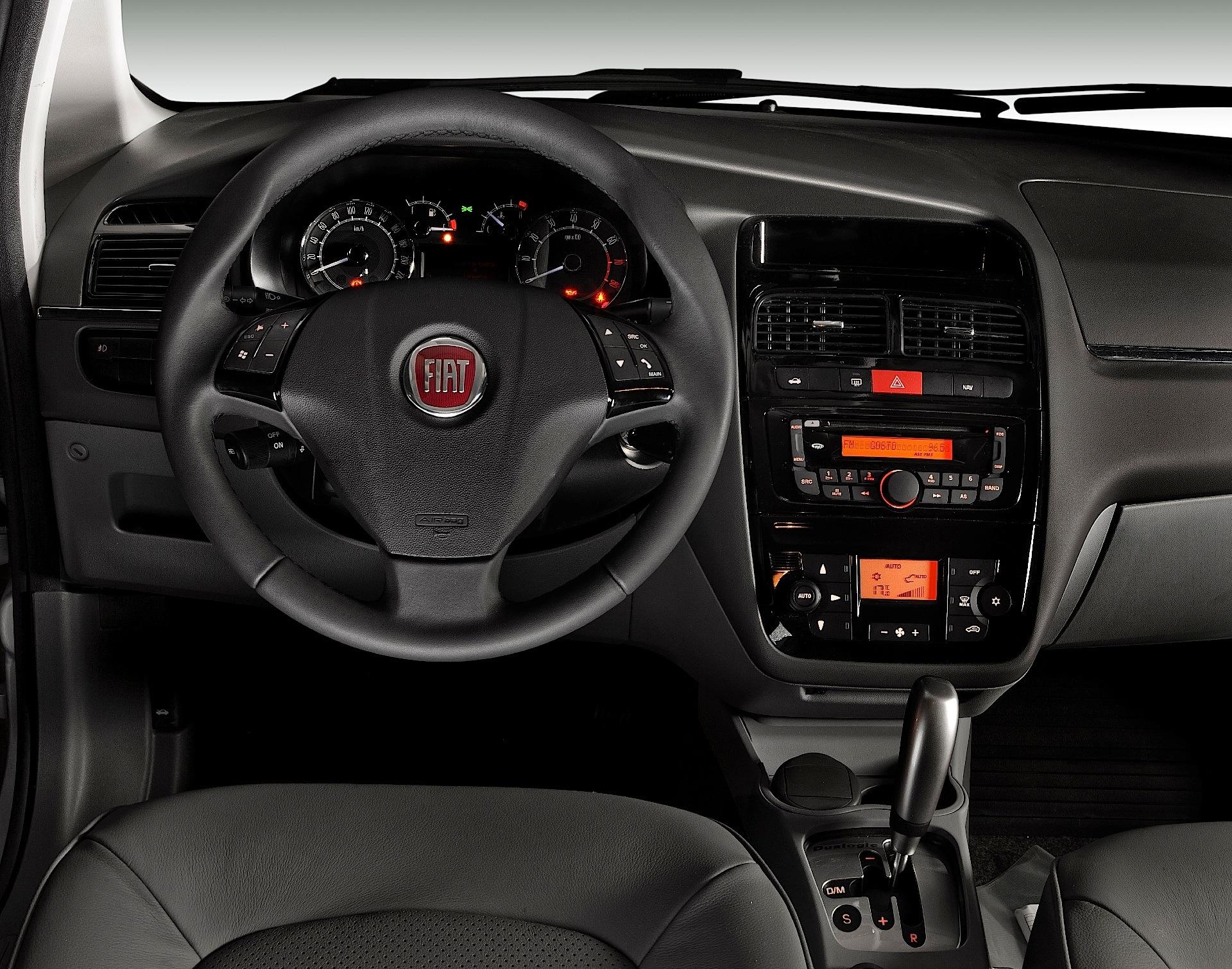 FIAT Linea specs - 2006, 2007, 2008, 2009, 2010, 2011, 2012, 2013, 2014, 2015 - autoevolution