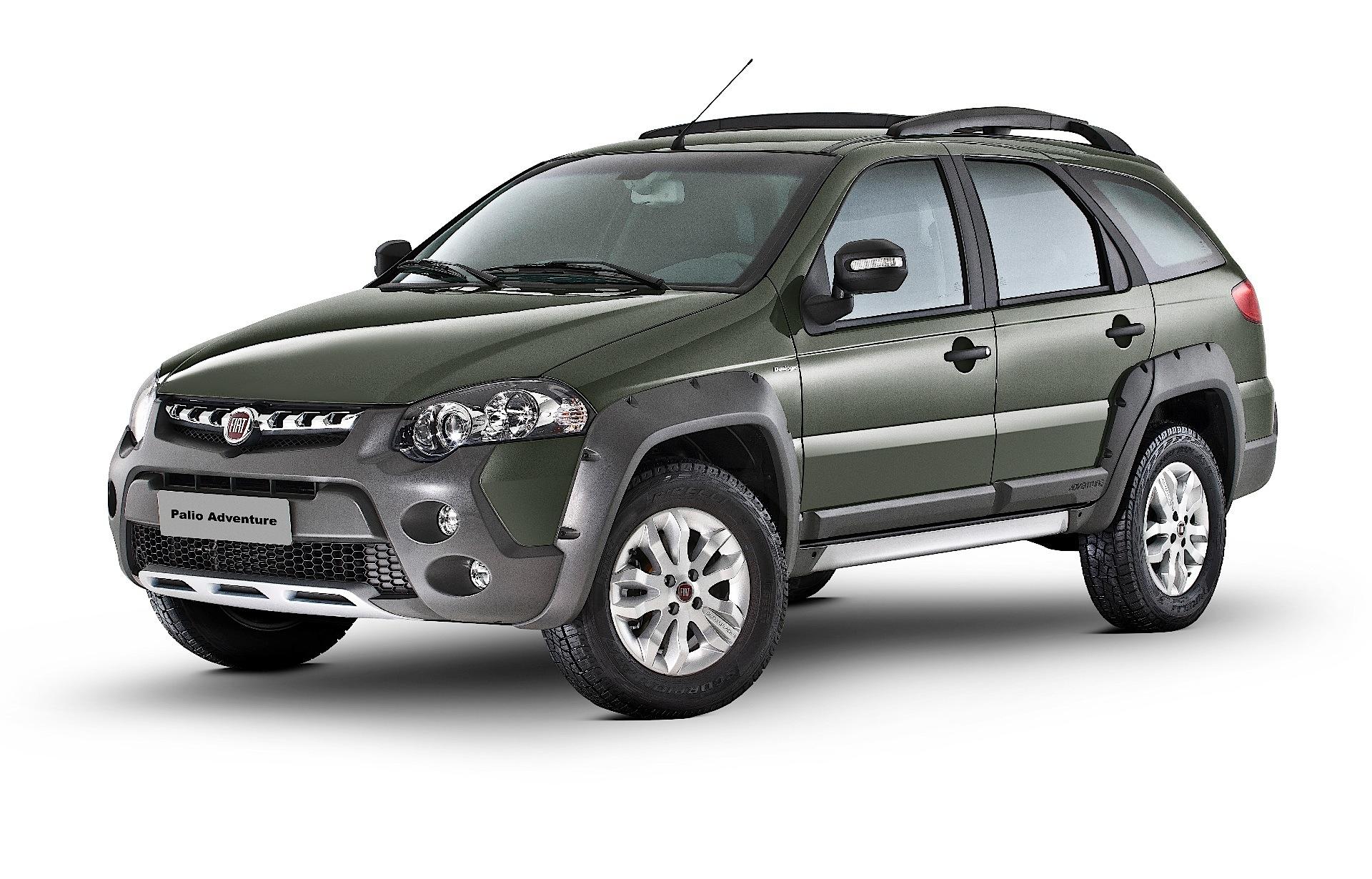 Fiat palio weekend specs 2012 2013 2014 2015 2016 for Fiat idea adventure precio