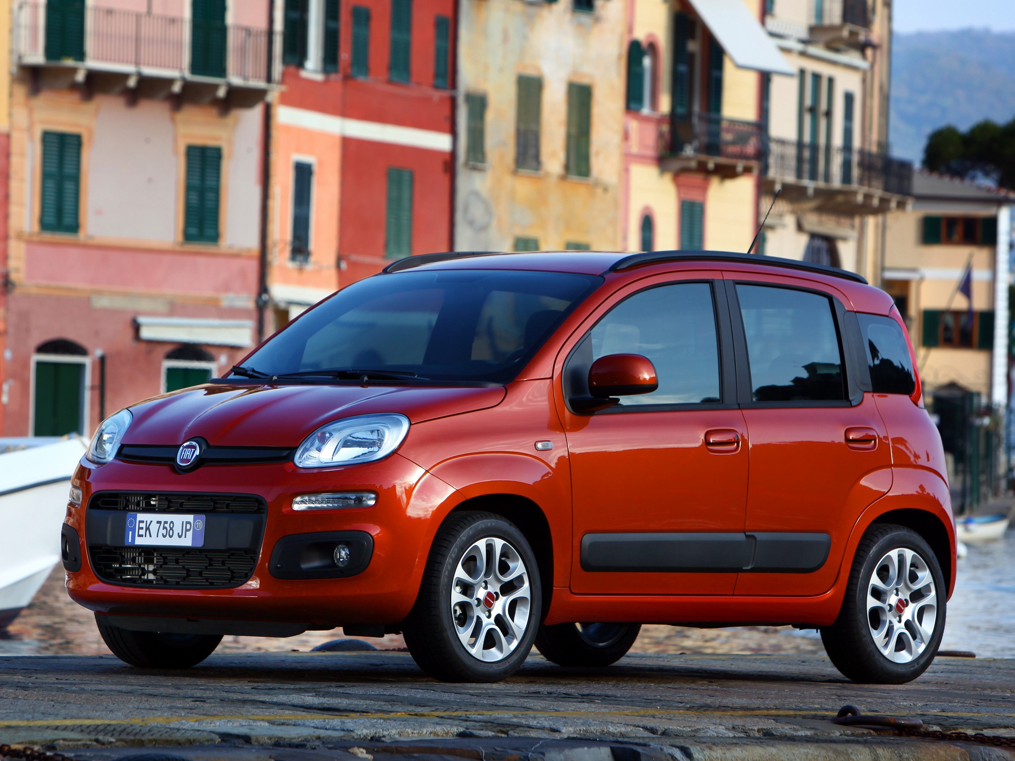 Fiat Panda Specs Photos 2011 2012 2013 2014 2015 2016 2017 2018 2019 2020 2021 Autoevolution