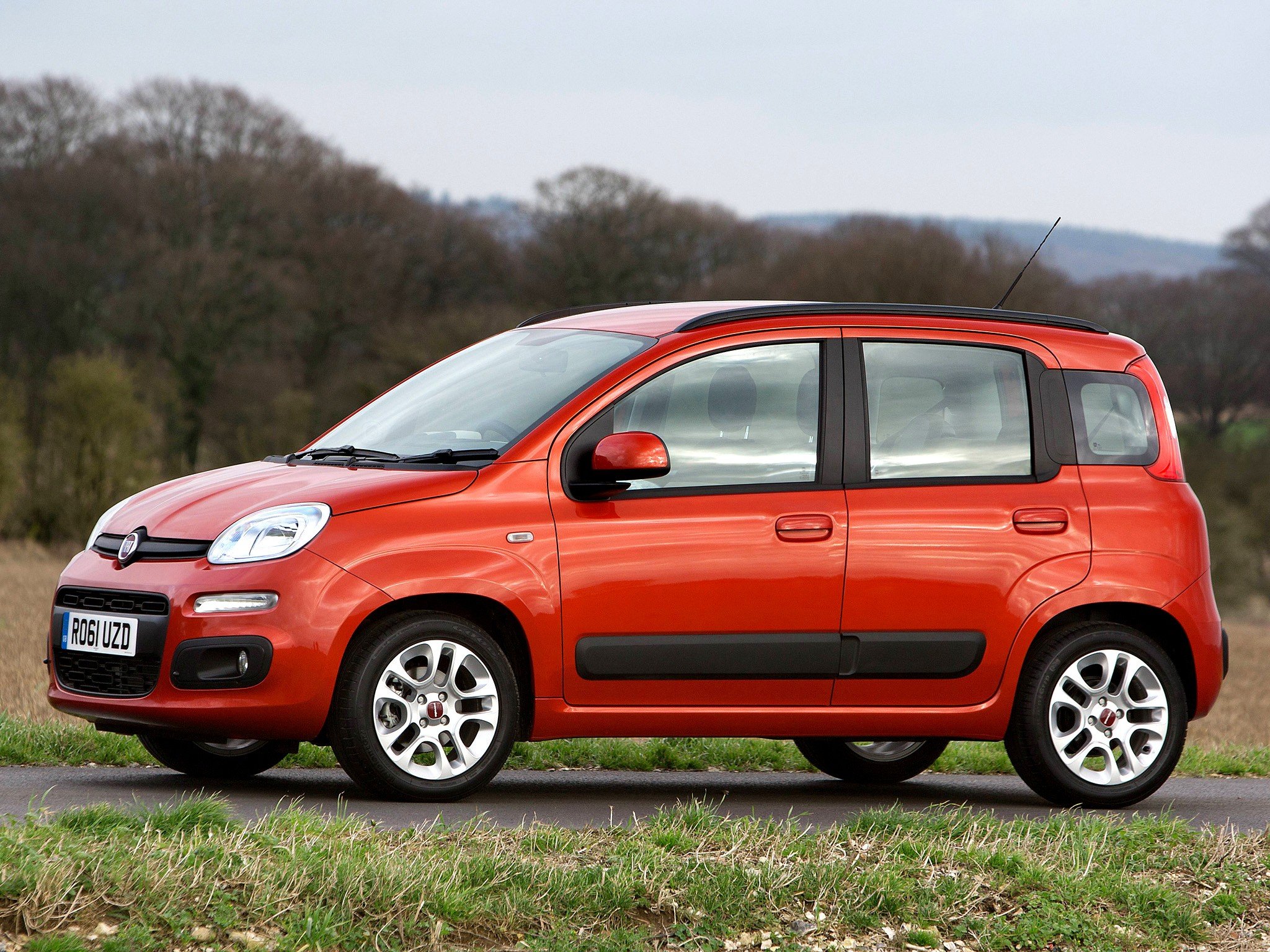 Fiat Panda Specs 2011 2012 2013 2014 2015 2016