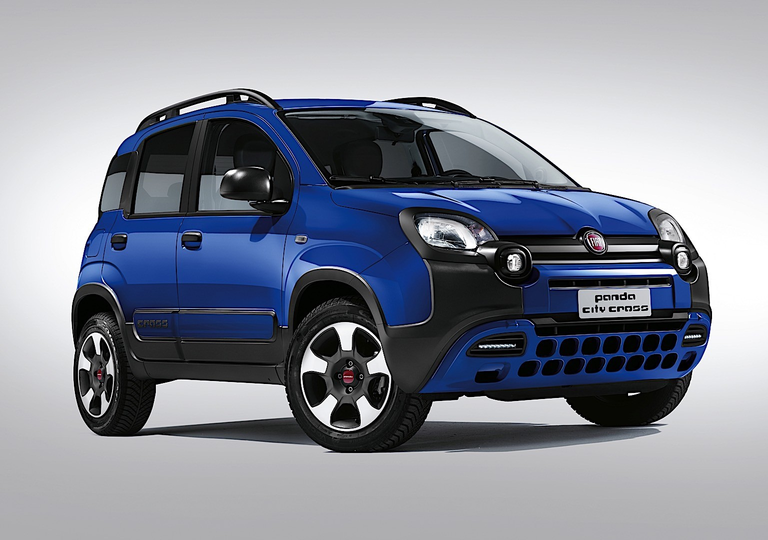 fiat panda city cross specs 2017 2018 autoevolution. Black Bedroom Furniture Sets. Home Design Ideas