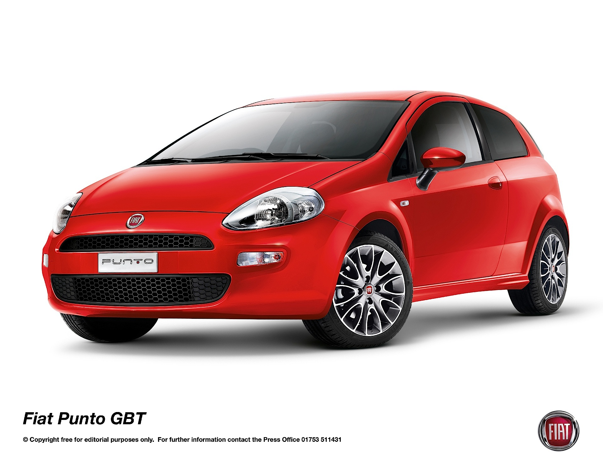 fiat punto 3 doors 2012 2013 2014 2015 2016 autoevolution. Black Bedroom Furniture Sets. Home Design Ideas