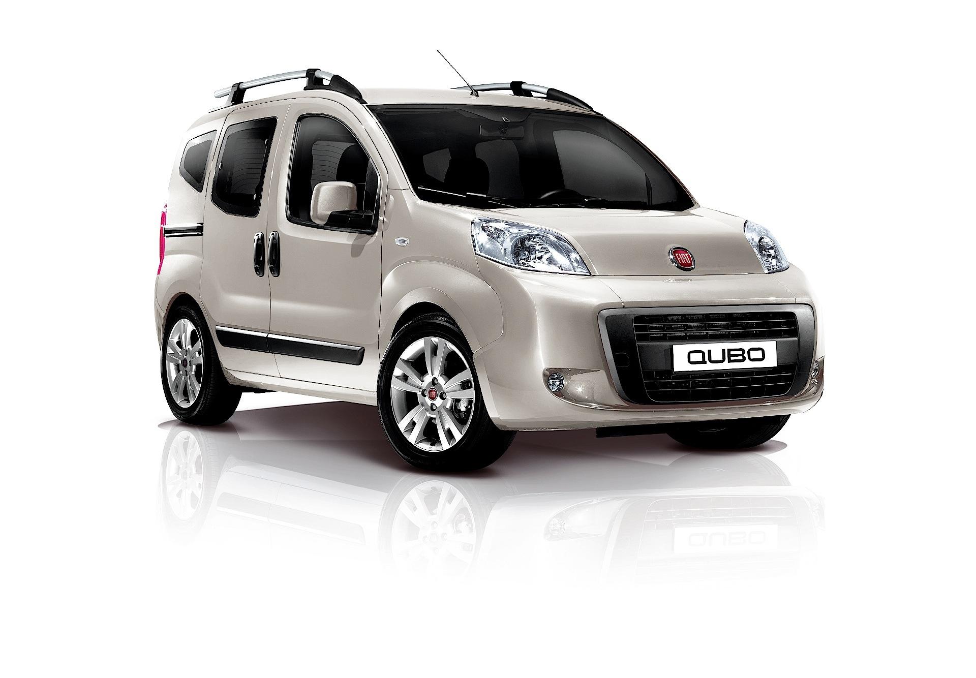 Fiat Qubo : essais, fiabilité, avis, photos, vidéos