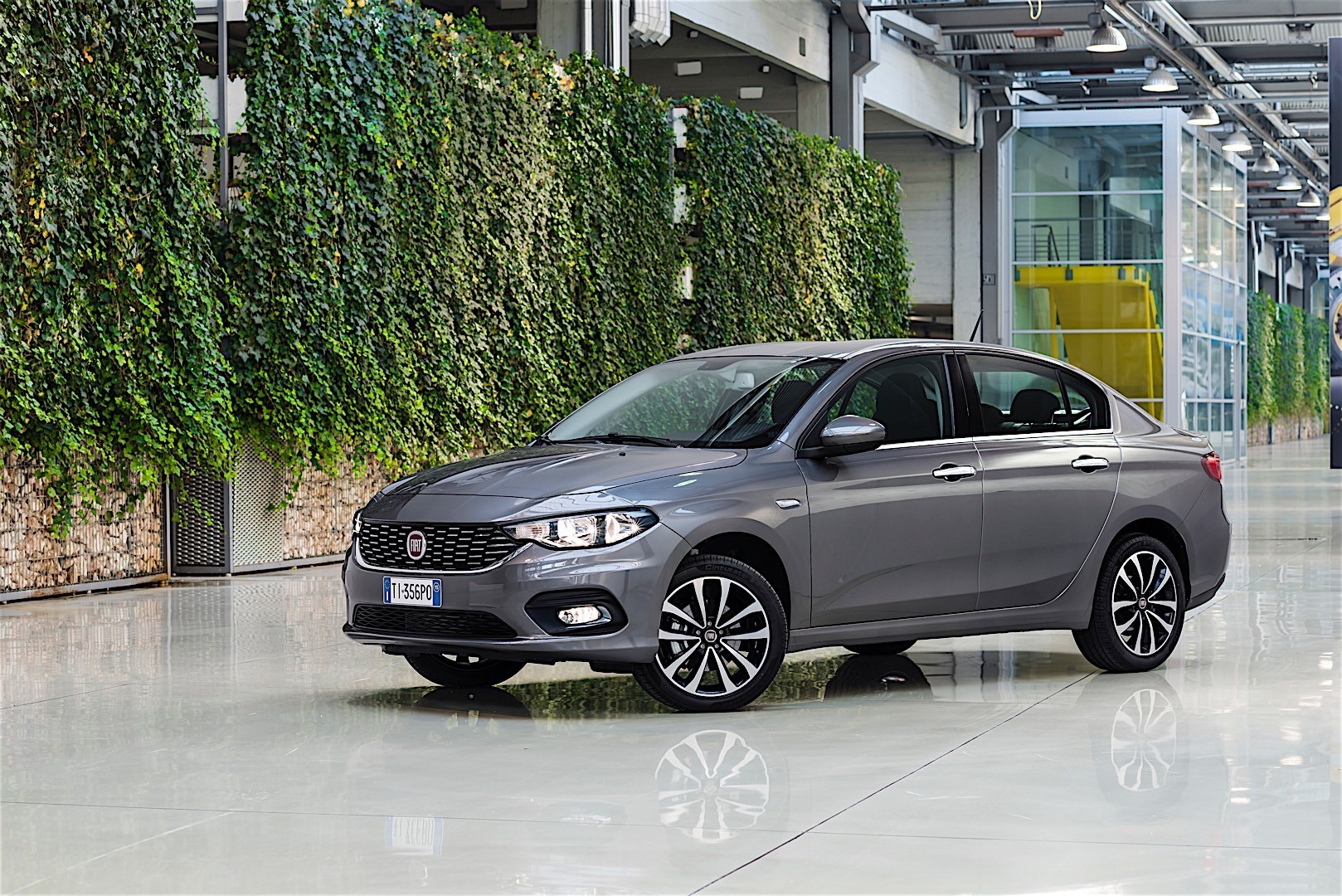 fiat tipo egea specs photos 2015 2016 2017 2018 autoevolution. Black Bedroom Furniture Sets. Home Design Ideas