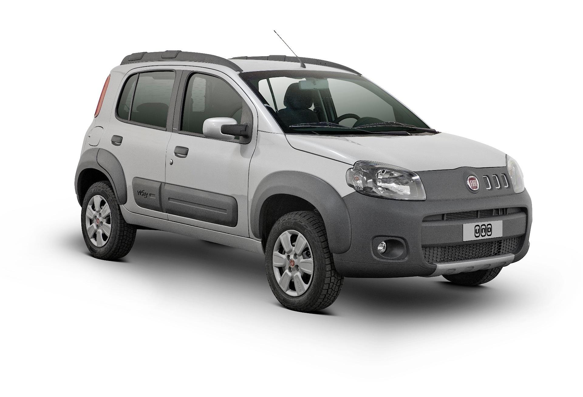 Fiat Uno Specs 2010 2011 2012 2013 2014 2015 2016