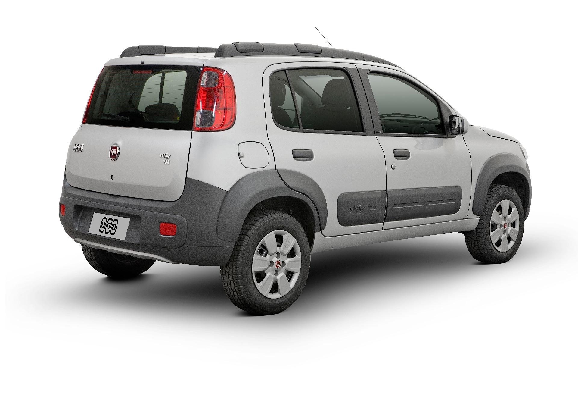 Fiat Uno Specs Amp Photos 2010 2011 2012 2013 2014