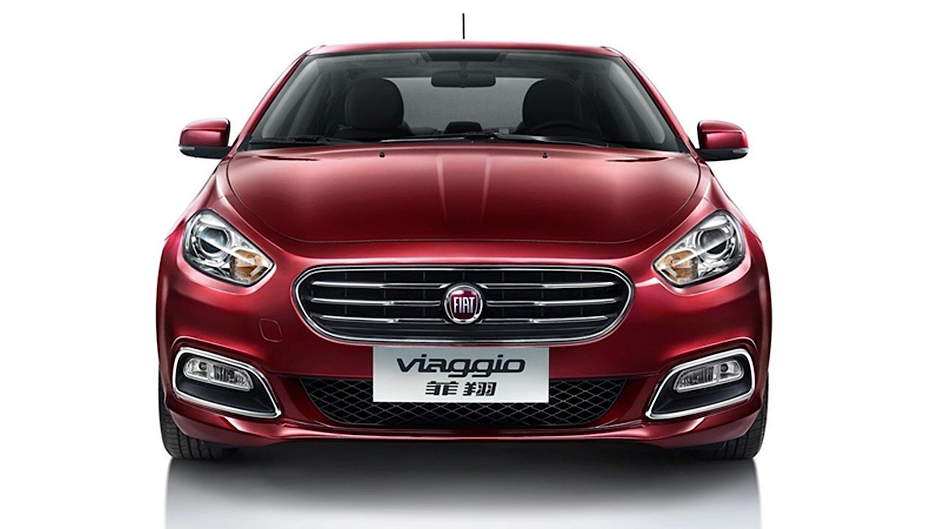 FIAT Viaggio specs - 2013, 2014, 2015, 2016, 2017 ...