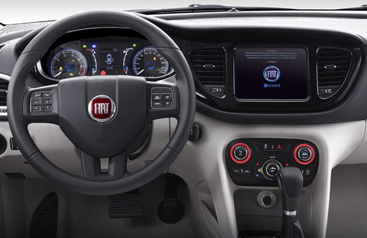 Fiat viaggio specs 2013 2014 2015 2016 2017 2018 for Interiores 2016