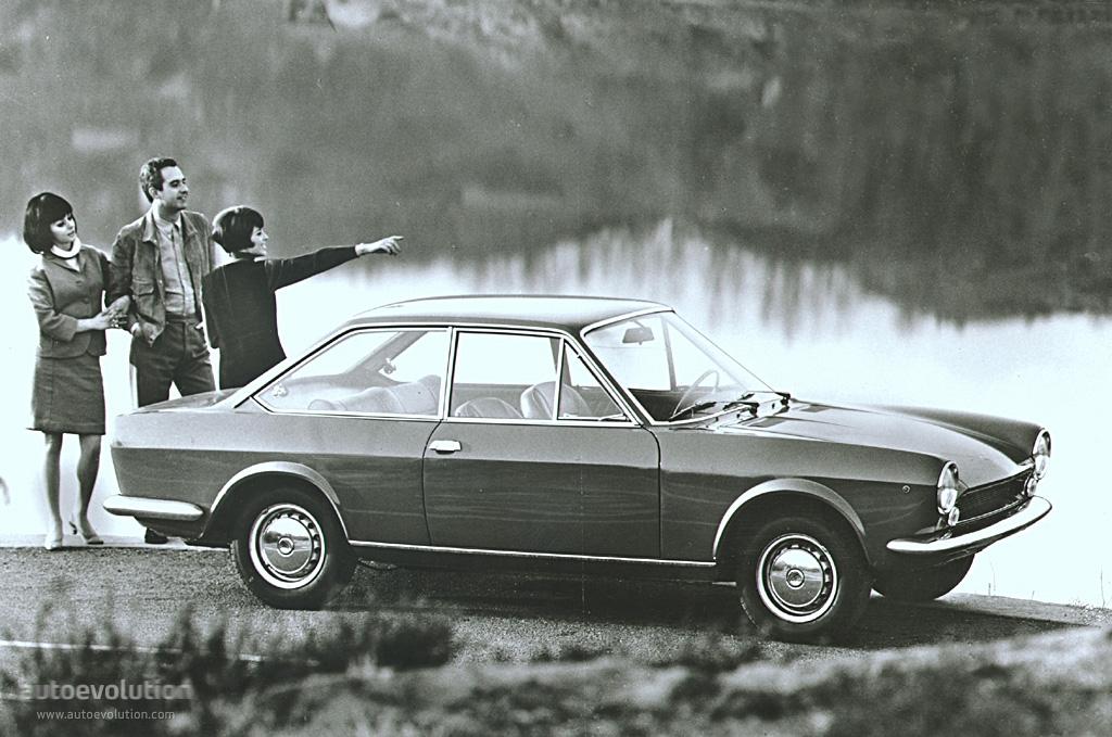 Fiat Sportcoupe