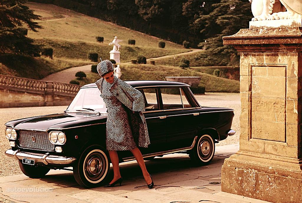 Fiat 1500 Specs Photos 1961 1962 1963 1964 1965 1966 1967