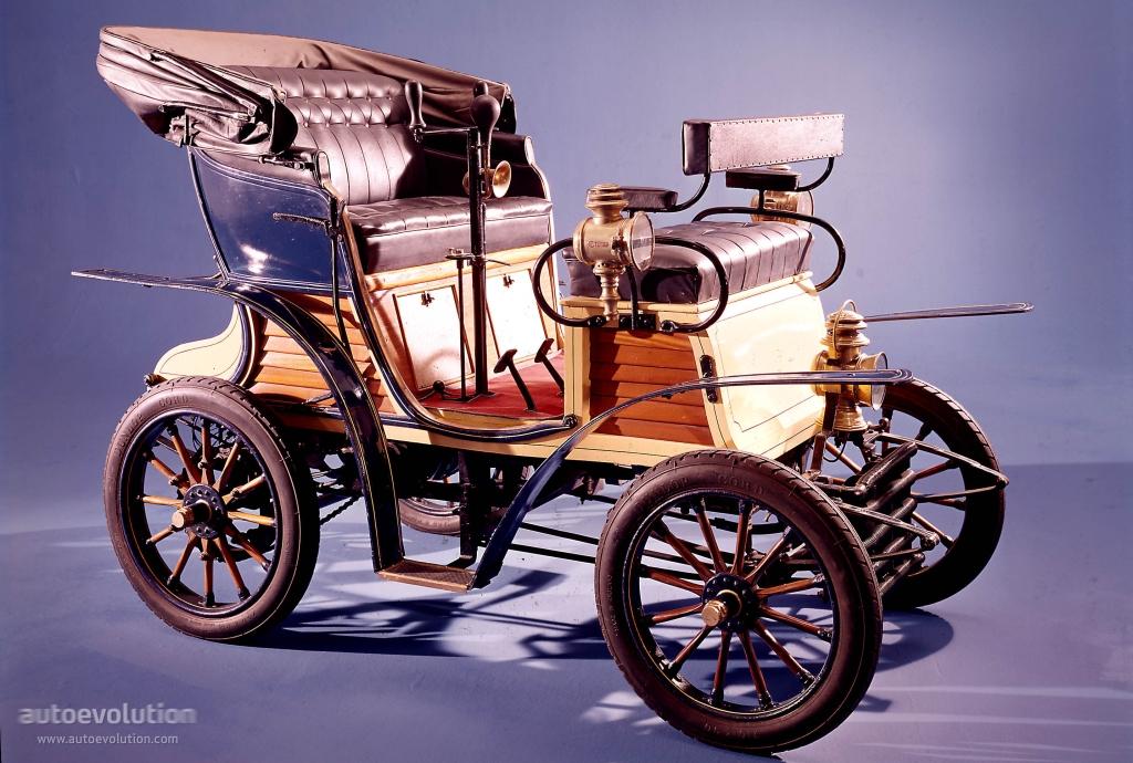 Fiat 3 1 2 Hp 1899 1900 Autoevolution