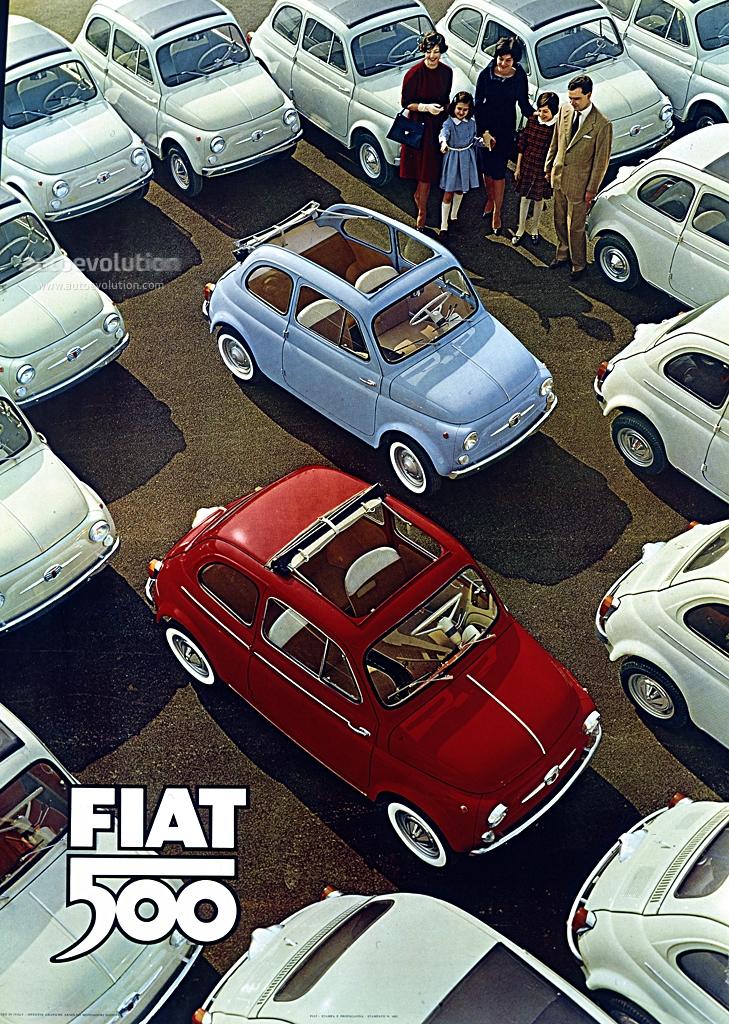 Fiat D on Fiat 500 Sport