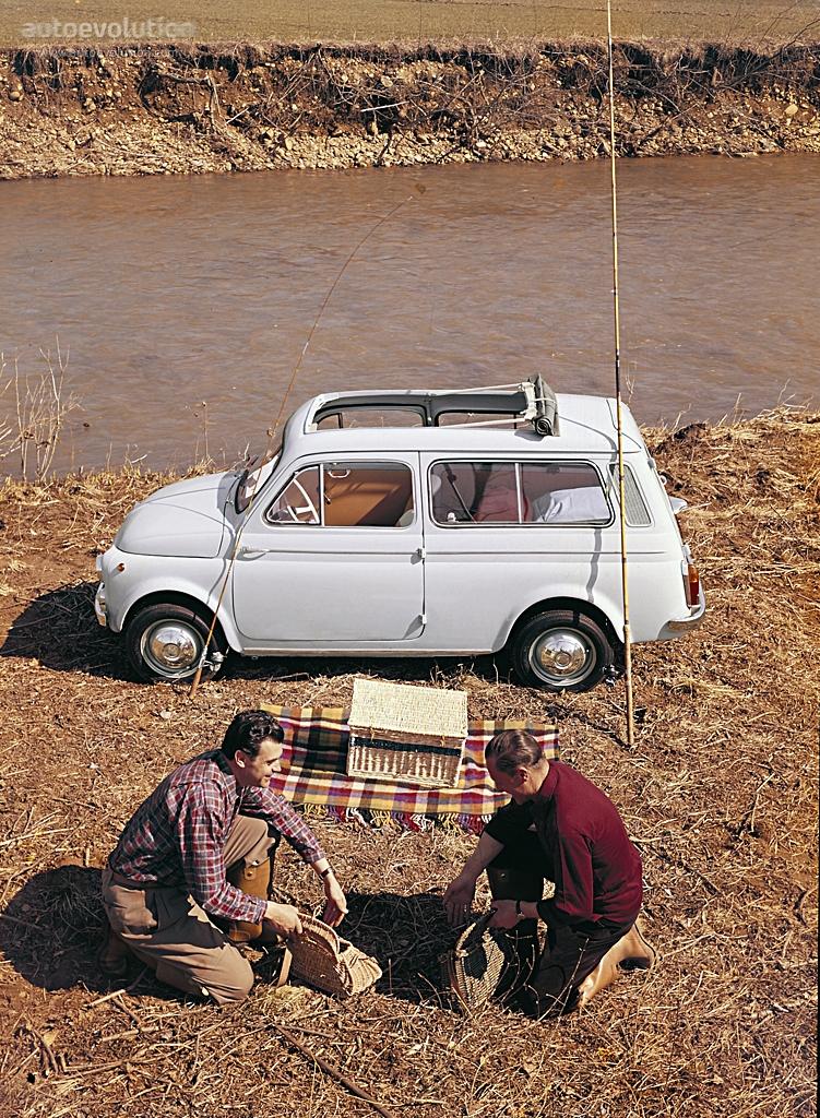 Fiat Giardiniera
