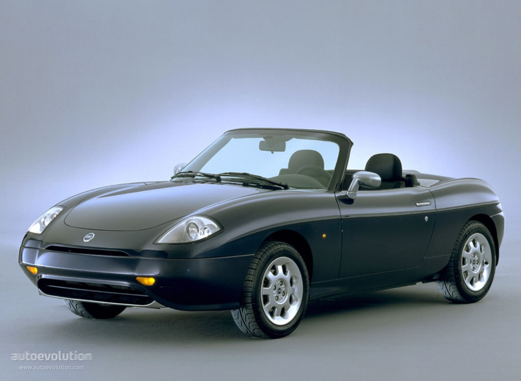 fiat barchetta 2003 2004 2005 autoevolution. Black Bedroom Furniture Sets. Home Design Ideas