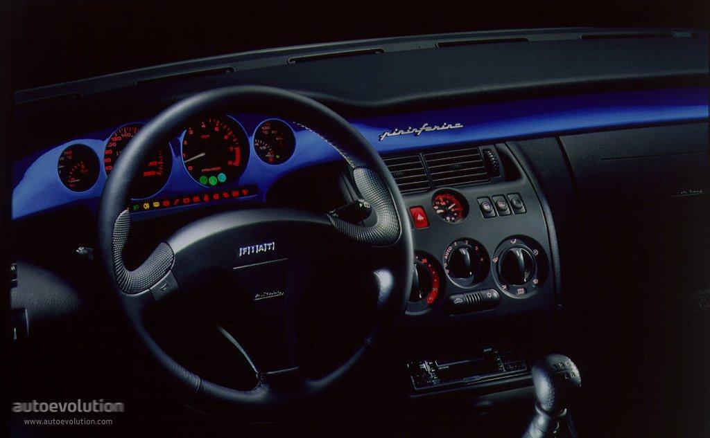 FIAT Coupe specs - 1994, 1995, 1996, 1997, 1998, 1999 ...