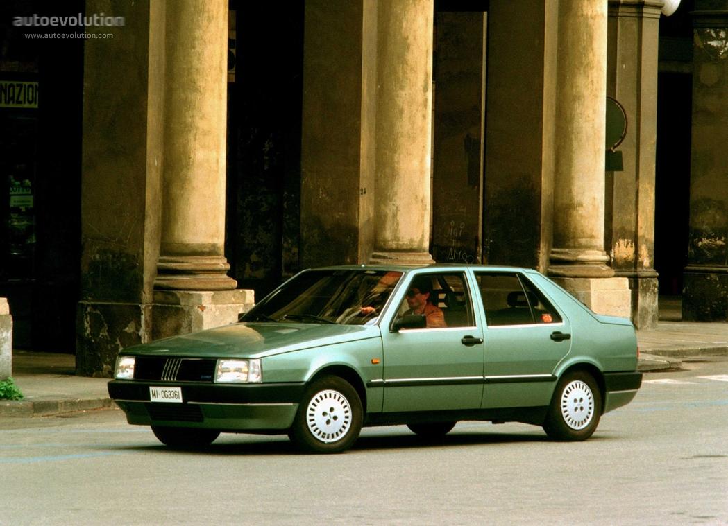 FIAT Croma (1986 - 1991) ...