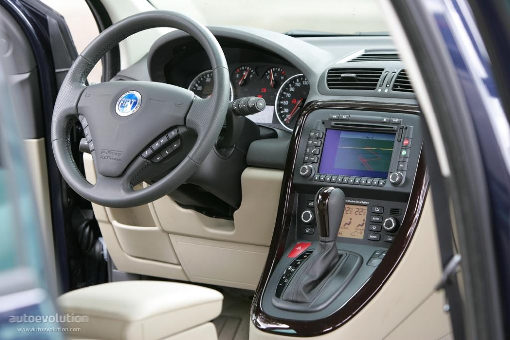 Fiat croma specs 2005 2006 2007 2008 2009 2010 2011 autoevolution