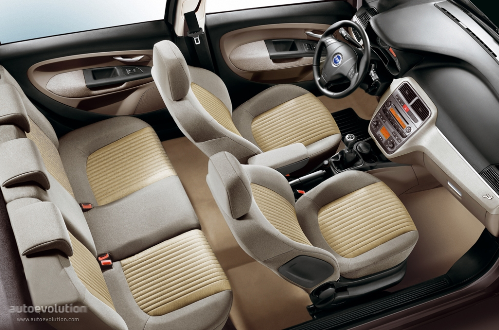 Fiat Grande Punto 5 Doors Specs 2005 2006 2007 2008