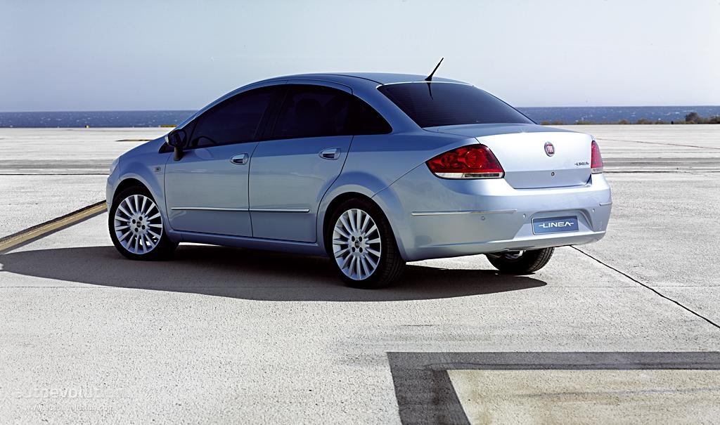 Toyota Diesel Engines >> FIAT Linea specs & photos - 2006, 2007, 2008, 2009, 2010, 2011, 2012, 2013, 2014, 2015 ...