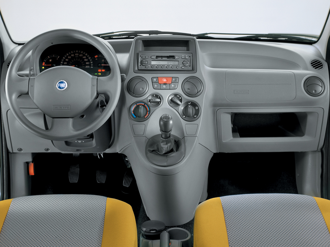 Fiat Panda 4x4 Specs 2003 2004 2005 2006 2007 2008