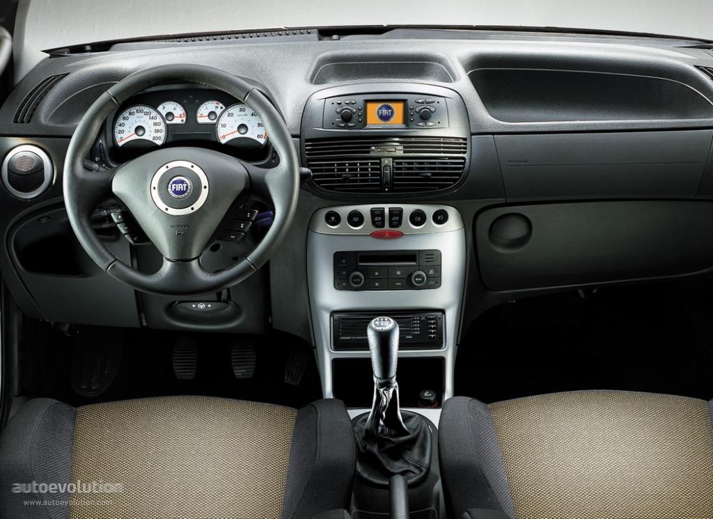 Fiat Punto 3 Doors Specs Amp Photos 2003 2004 2005