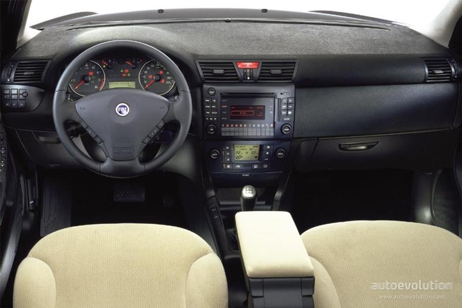 Отзывы о Fiat Stilo, достоинства и недостатки, отзывы