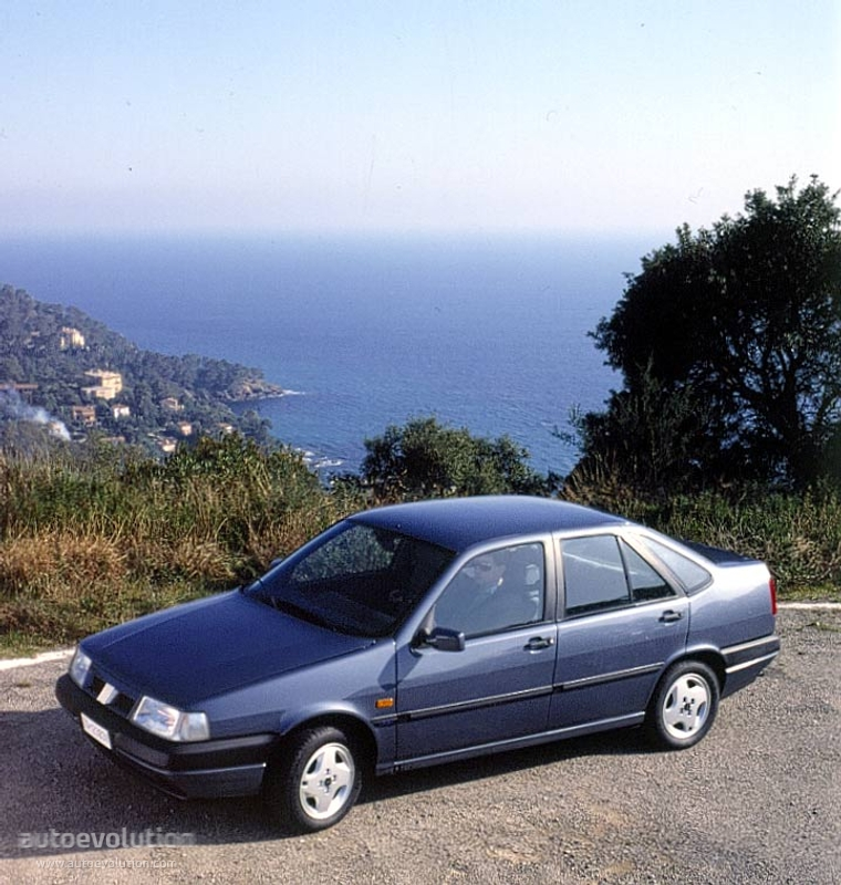 FIAT Tempra - 1990, 1991, 1992, 1993, 1994, 1995, 1996, 1997, 1998 ...