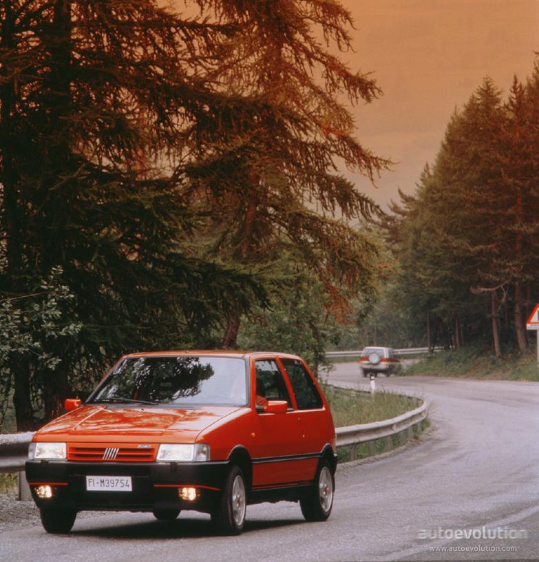 Fiat Uno 3 Doors Specs Photos 1989 1990 1991 1992 1993 1994