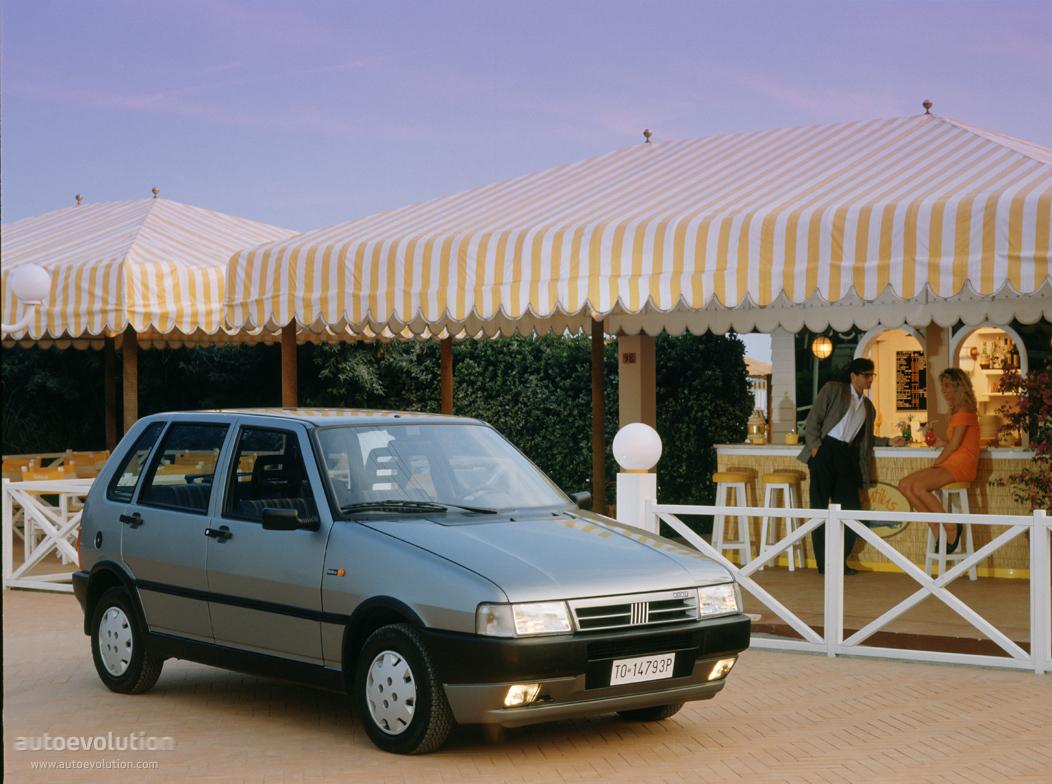 Fiat uno 5 doors specs 1989 1990 1991 1992 1993 for Porte rei 60 prezzo