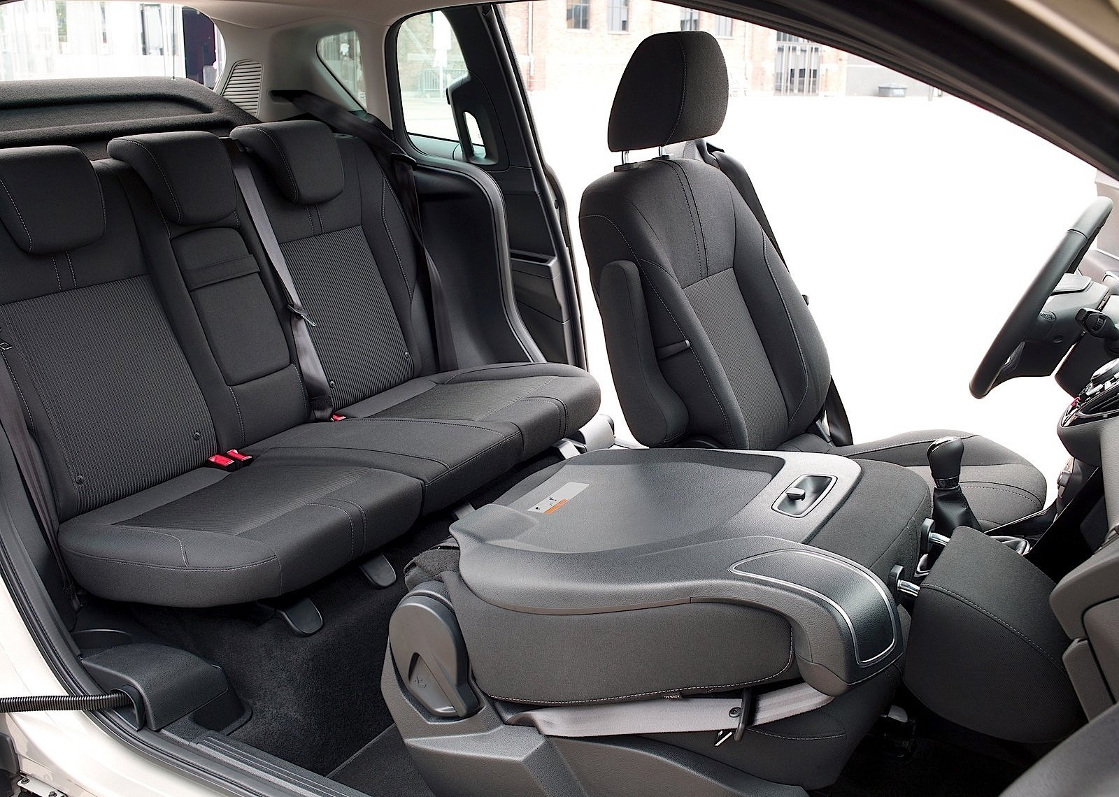 ford b max specs 2012 2013 2014 2015 2016 2017. Black Bedroom Furniture Sets. Home Design Ideas