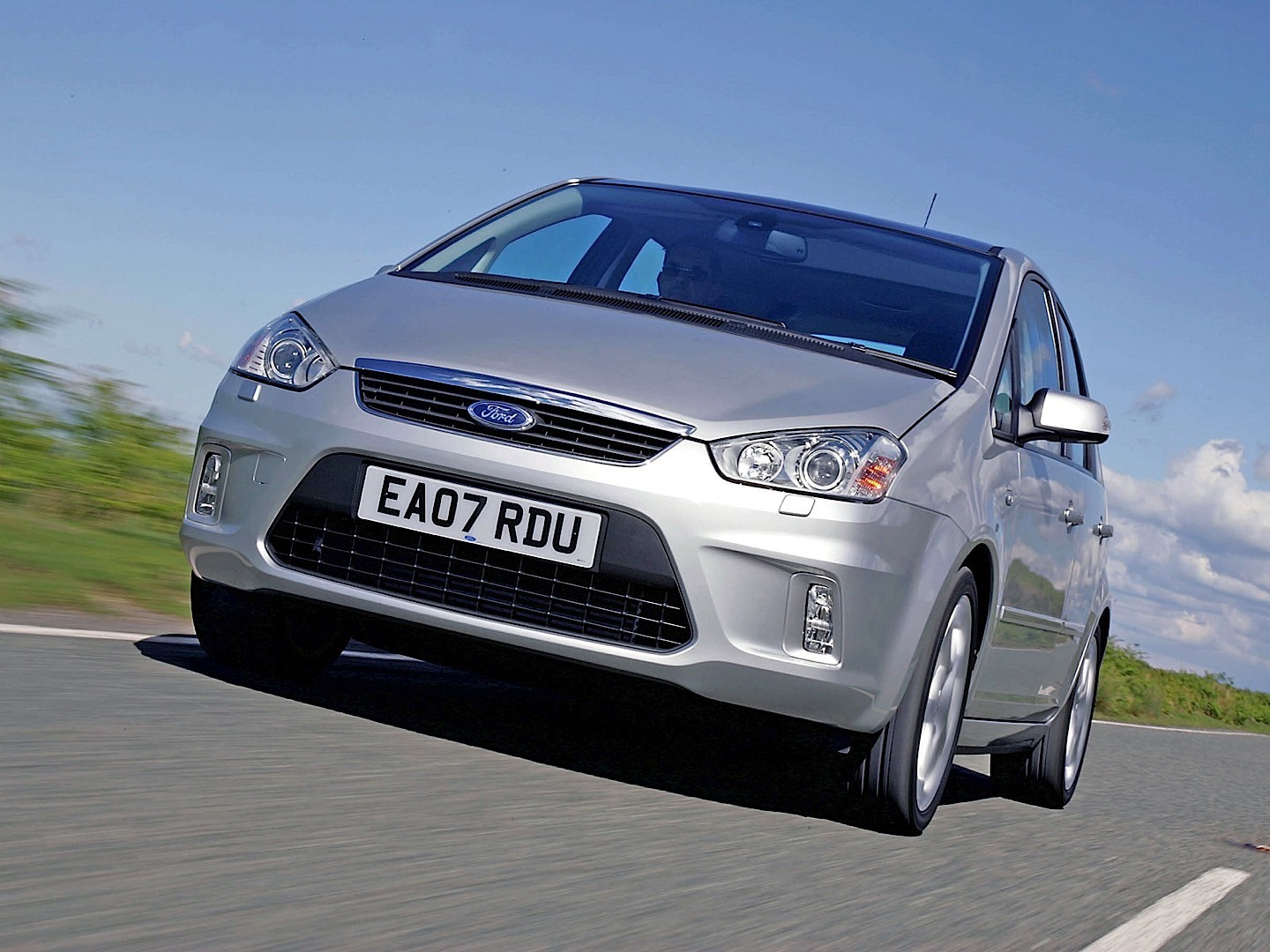 ford c max 2007 2010