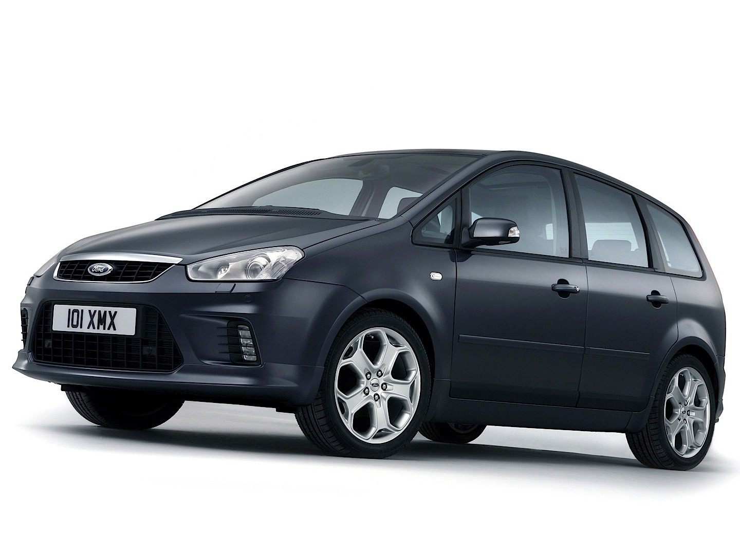 Ford C Max on Ford F 150 4 6