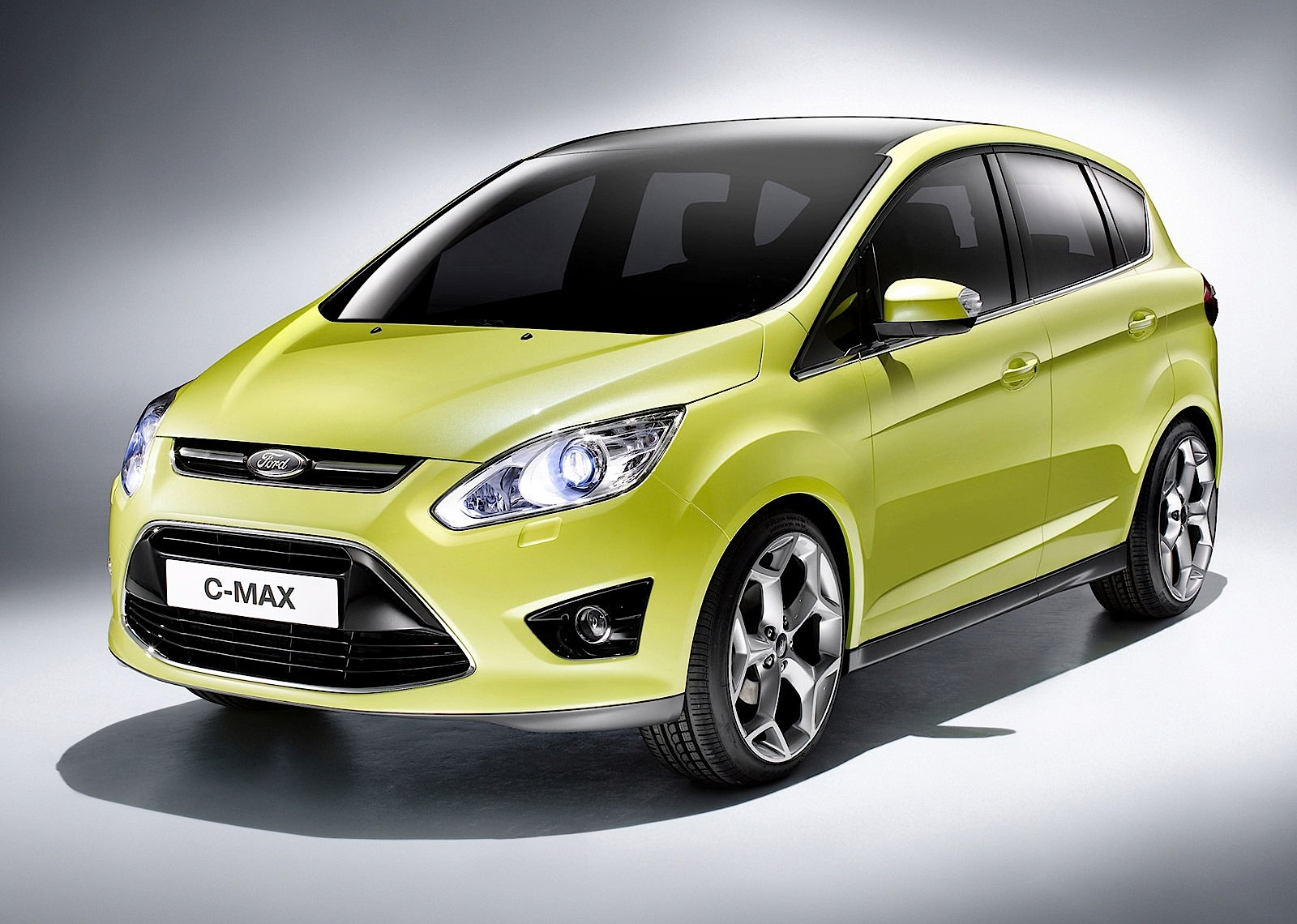 Ford C-max Specs  U0026 Photos